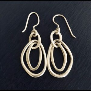New W1487 Silpada Earrings